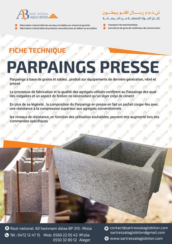 parpaing-presse